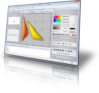 RealWorld Cursor Editor 2012.1 Portable