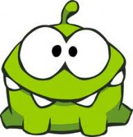 Om Nom's picture