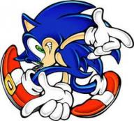 Sonic The Hedgehog's picture