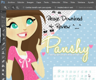 panshycustomize FAN's picture