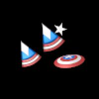 Captain America Cursors