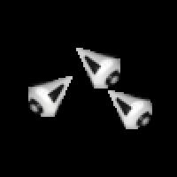 Mechanical ⚫ Cursors