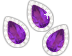 Amethyst in Diamonds Teaser