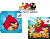angry birds delux 3 Teaser