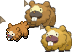 Bidoof Collection! Teaser