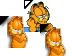 Garfield 'n Friends Teaser