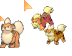 The Growlithe Collection!! Aroooff! Teaser