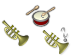 Musical Instruments Teaser