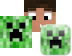 Minecraft faces Teaser