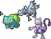 pokemon animated sprite