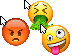 Round Emoji Faces Teaser