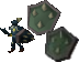 Runescape shields and weapons Teaser