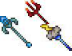 Terraria 1.2 Magic Weapons Teaser