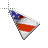 RWBflagCursor.ani Preview