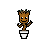 groot pixel.ani Preview