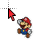 Paper Mario link select.ani