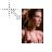 Princess Leia Diagonal Resize Left.ani Preview