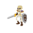 skeleton with sword & shield horizontal resize Preview