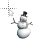 Snowman Dance Normal Select Preview