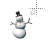 Snowman Dances Alt Left Select.ani Preview