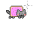 Nyan Cat Left Select Preview