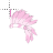 Pink Headdress Text Select.ani Preview