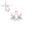 kawaii hamtaro mouse normal select.ani Preview
