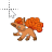 Vulpix Pokemon XY Normal Select.ani Preview