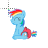 Rainbow Dash Diaper Normal Select.ani Preview