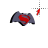 Batman vs Superman logo.ani Preview