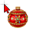 Christmas Ornament (3).cur HD version