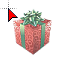 Christmas Gift (1)transparent.cur HD version