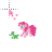 Pinkie Pie & Gator.ani Preview