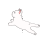 white kitten diag resize left.ani Preview
