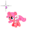 Pinkie Pie help select.ani