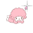 Hello Kitty 8-bit alt left select.ani Preview