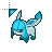 Glaceon 1.ani Preview
