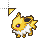 Jolteon 1.ani Preview