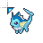 Vaporeon 1.ani Preview