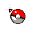 animated pokeball with cursor.ani Preview