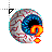 eyeball help .ani Preview