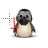 Porg in Kylo Ren Helmet normal select.ani Preview