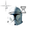 Stormtrooper Helmet Cycle Working.ani Preview