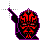 Darth Maul normal select.ani Preview