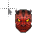 Darth Maul Star Wars normal select.ani Preview