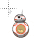 BB-8 8-bit 2 normal select.ani Preview