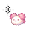 kawaii critter vertical resize.ani Preview