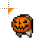 Halloween Bandit Nuclear Throne normal select.ani Preview
