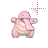 Lickitung Pokémon alt left select.ani Preview