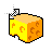 Mouse & Cheese diag resize left.ani Preview